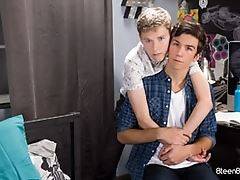 8teenBoy - After School Ass - Jared Scott and Bryce Foster